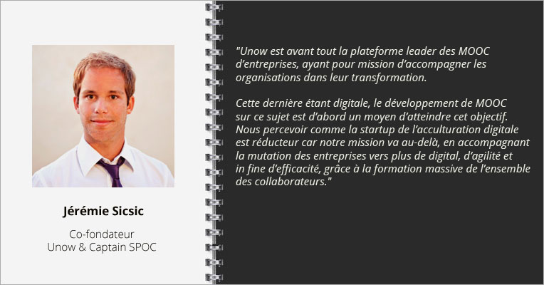 DigiMOOC et Digital marketing MOOC