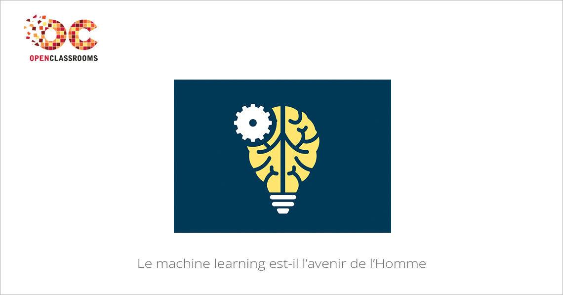 Le machine learning est-il l'avenir de l'Homme ?