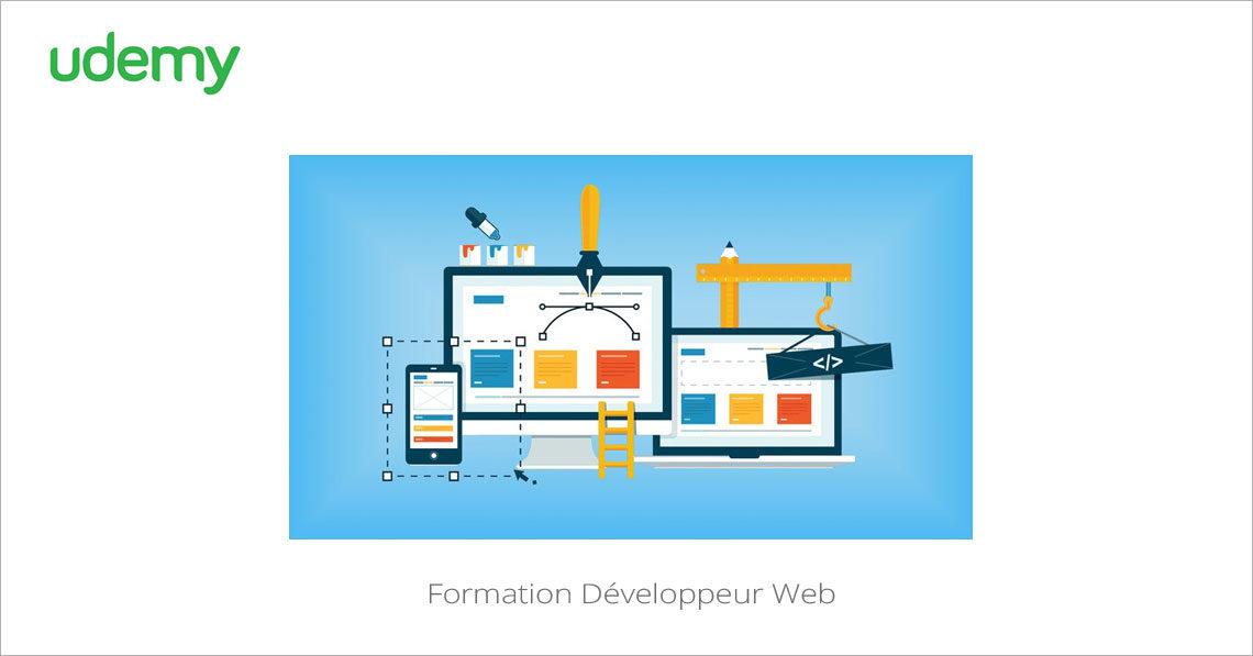 Formation Développeur Web