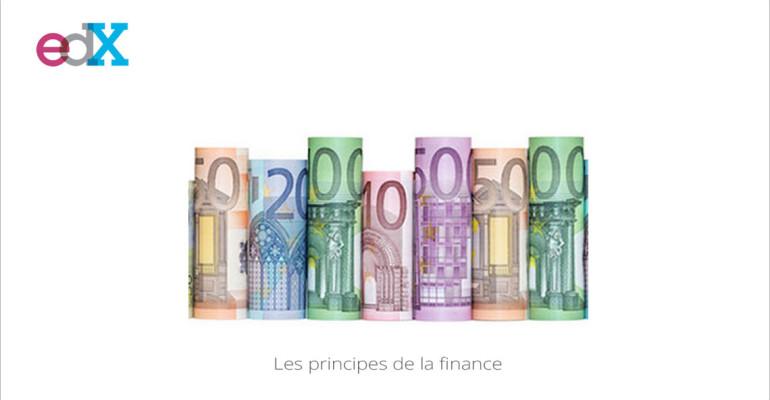 MOOC Les principes de la finance