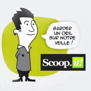 Scoopit MOOC Francophone