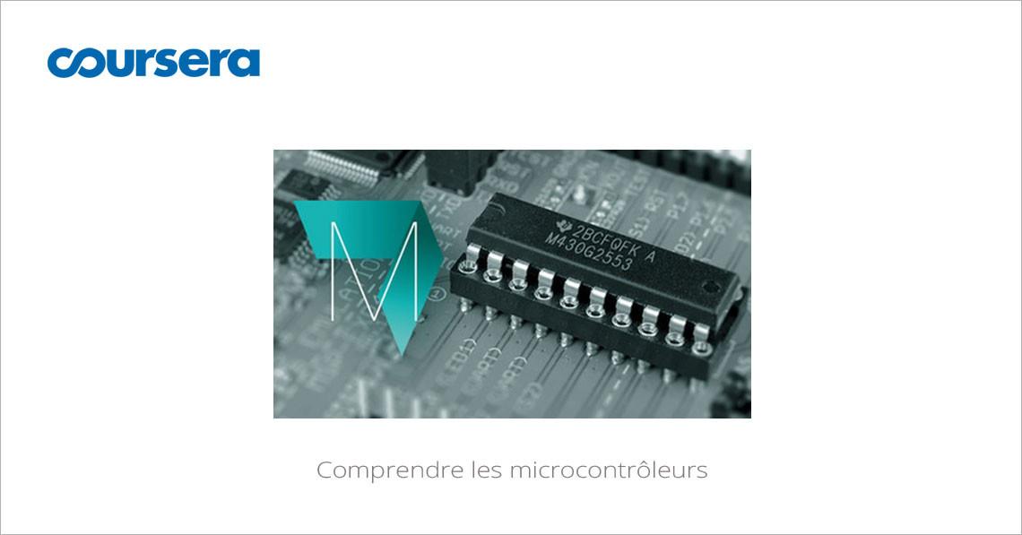 MOOC Comprendre les microcontrôleurs