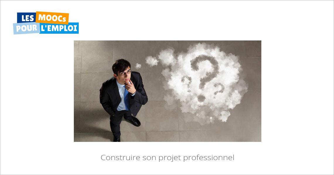 Construire son projet professionnel