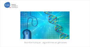 MOOC Bioinformatique : algorithmes et génomes