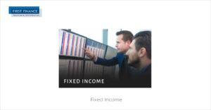 MOOC Fixed Income