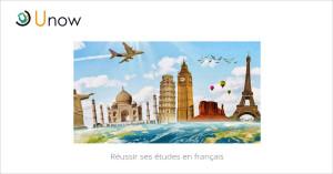 Réussir ses études en français