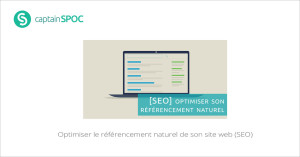 SPOC Optimiser le référencement naturel de son site web (SEO)