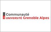 COMUE Grenobles Alpes