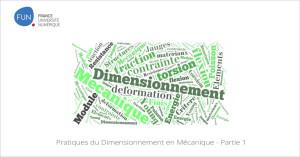 Pratiques du Dimensionnement en Mécanique