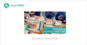 SPOC Manager en mode startup
