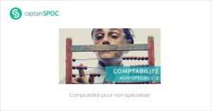 SPOC Comptabilité pour non-spécialistes