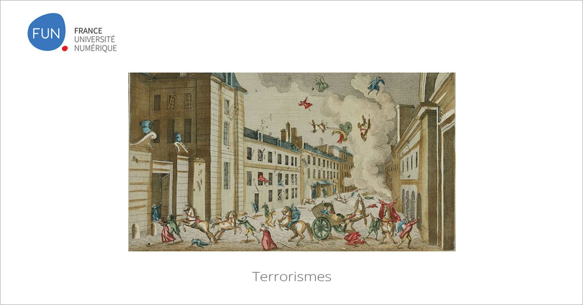 MOOC Terrorismes