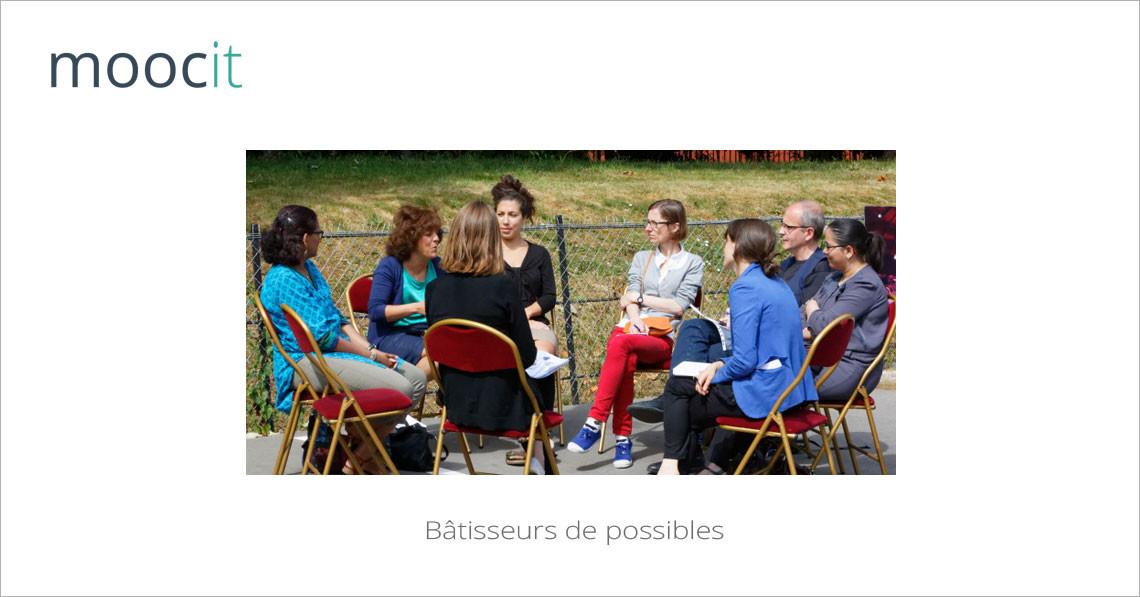 MOOC Bâtisseurs de possible