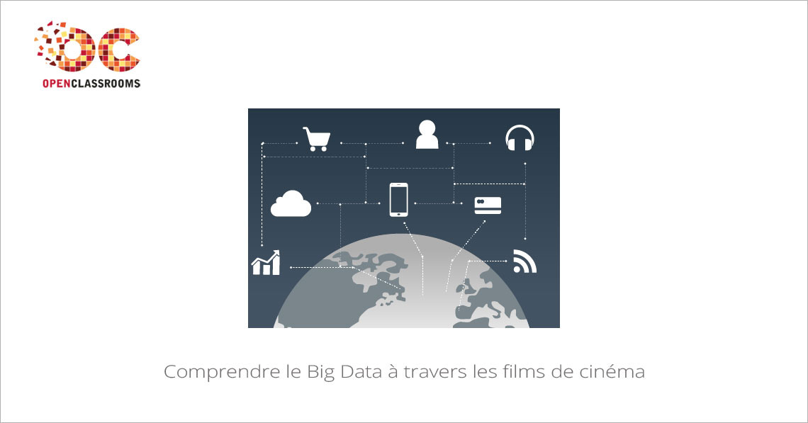 MOOC Comprendre le Big Data à travers les films de cinéma
