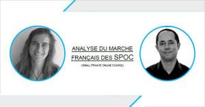 Analyse du marché français des SPOC