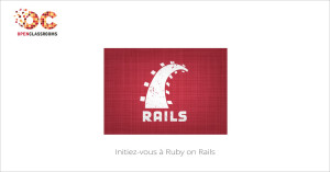 MOOC Initiez-vous à Ruby on Rails