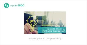 SPOC Innover grâce au Design Thinking