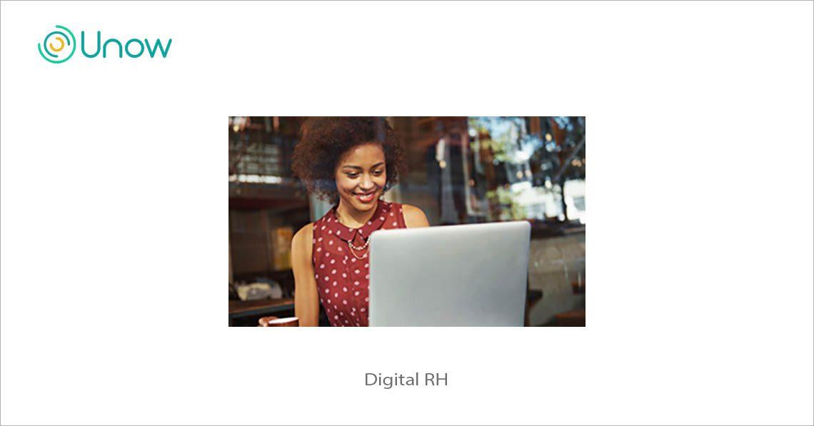 MOOC Digital RH