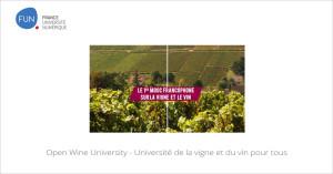 MOOC Open Wine University