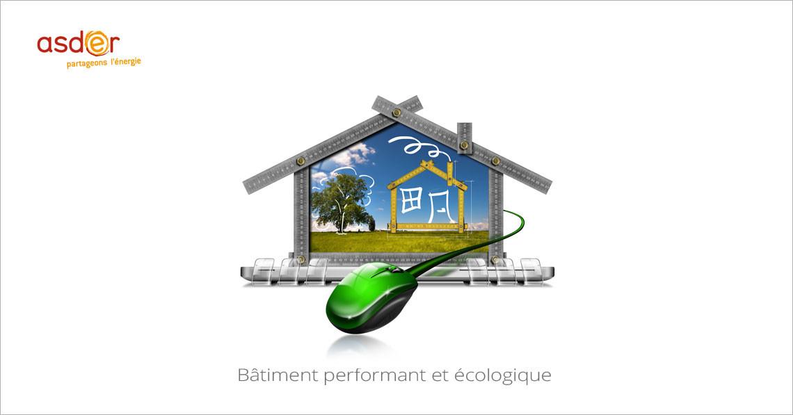MOOC Bâtiment performant et écologique
