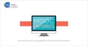 MOOC Introduction à la cartographie des processus métiers