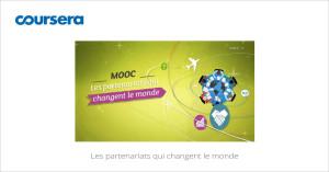 MOOC Les partenariats qui changent le monde