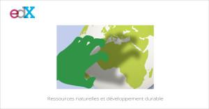 MOOC Ressources naturelles et développement durable