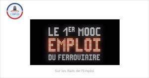 MOOC Sur les Rails de l'Emploi