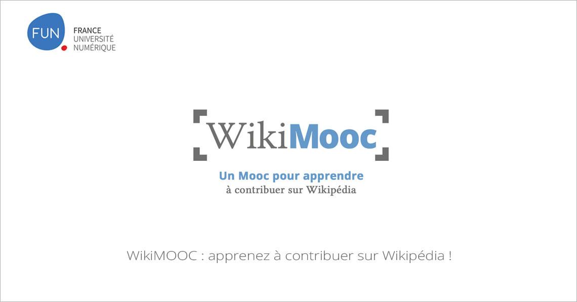 WikiMOOC