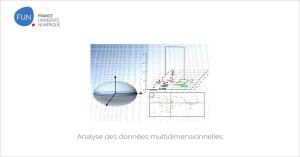 MOOC Analyse des données multidimensionnelles