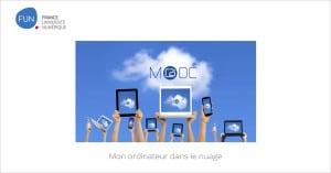 Mon ordinateur dans le nuage