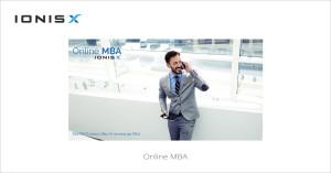 Online MBA IONISx