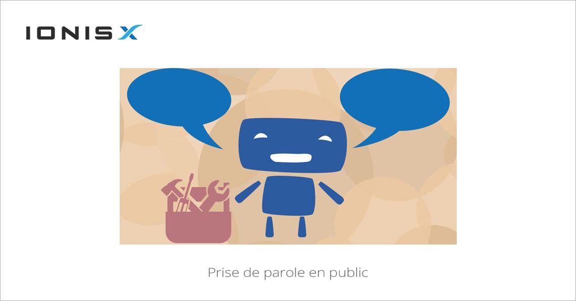 Prise de parole en public : Maîtriser votre image lors d'une première rencontre