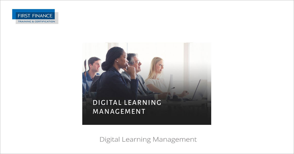 MOOC Digital learning management