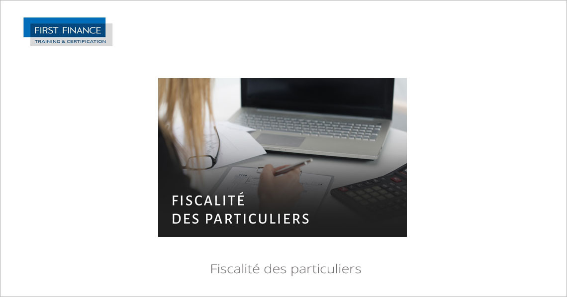 MOOC Fiscalité des particuliers