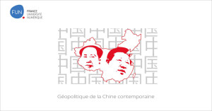 MOOC Géopolitique de la Chine contemporaine