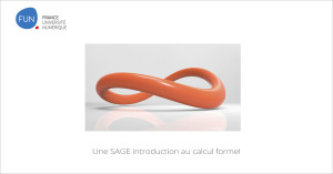 MOOC Une SAGE introduction au calcul formel