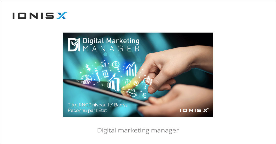 Digital-marketing-manager