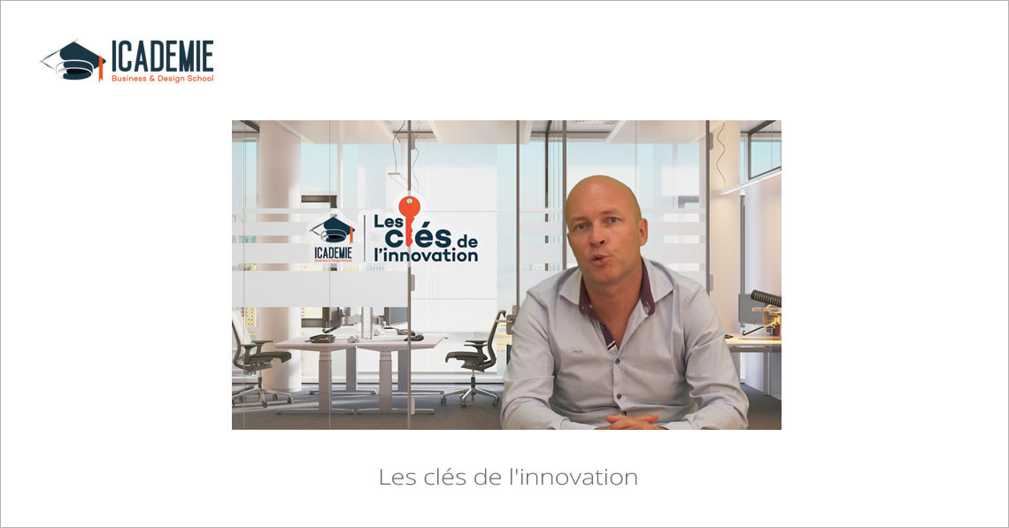 MOOC Les clés de l'innovation