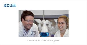 MOOC La chimie, en route vers le génie