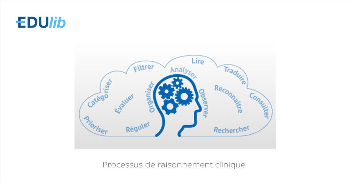 MOOC Processus de raisonnement clinique
