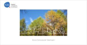 MOOC Eco concevoir demain