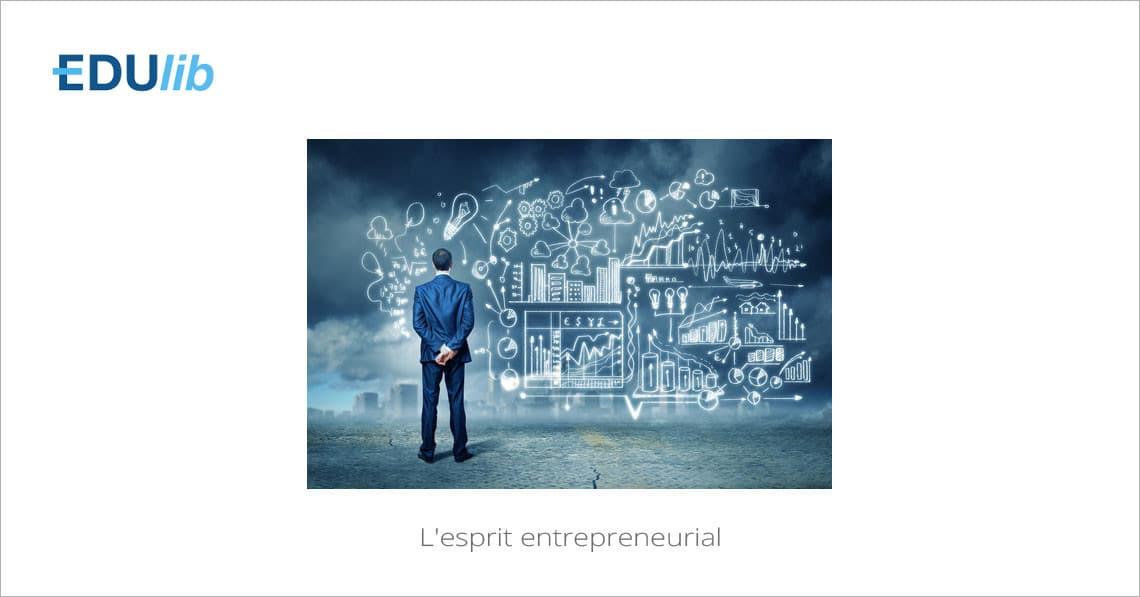 MOOC L'esprit entrepreneurial