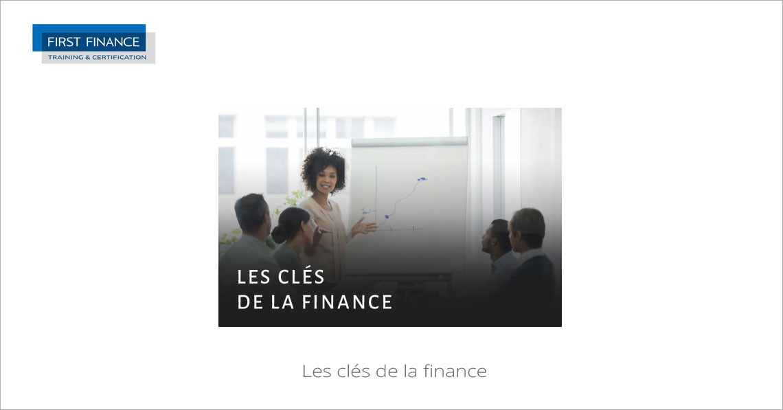 Les clés de la finance