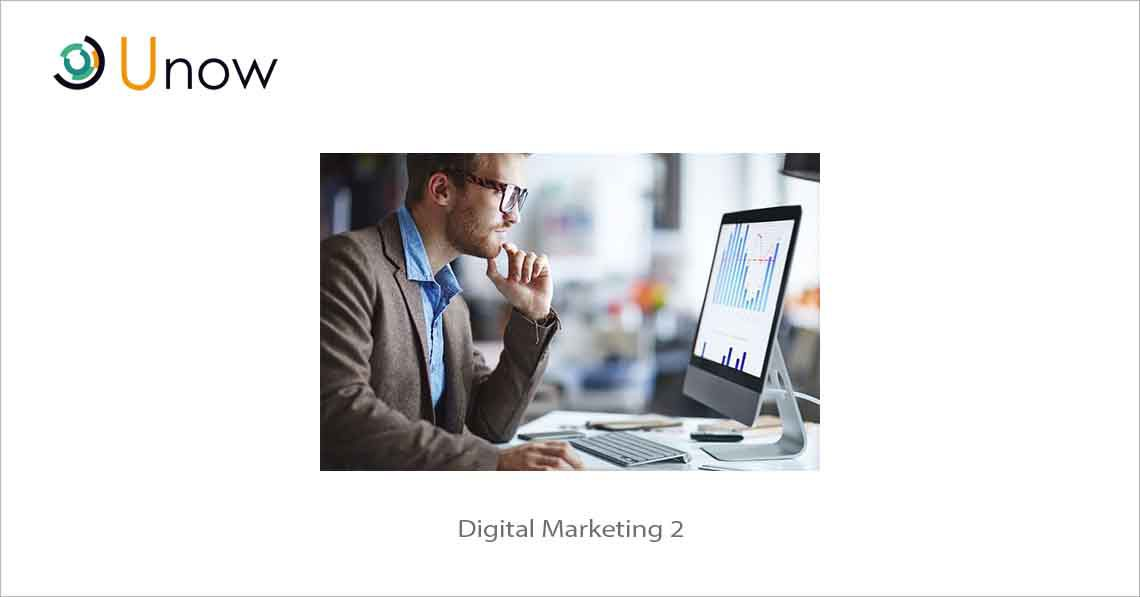 MOOC Digital Marketing 2