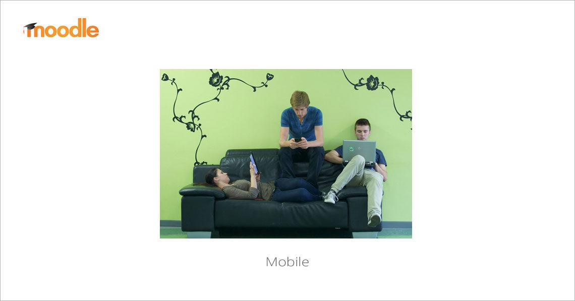MOOC Mobile