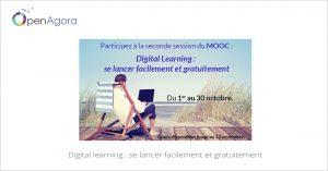 Digital Learning Open Agora