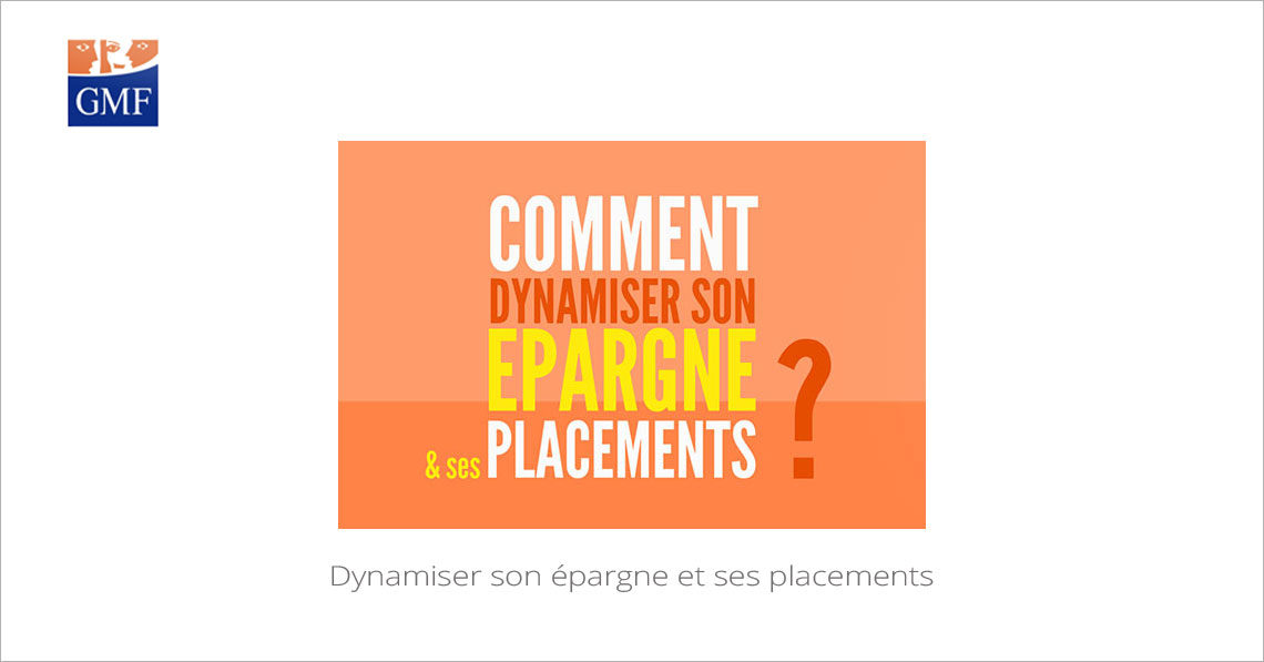 MOOC Dynamiser son épargne et ses placements
