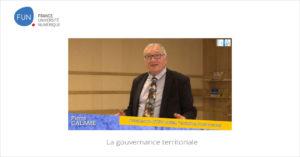 MOOC La gouvernance territoriale