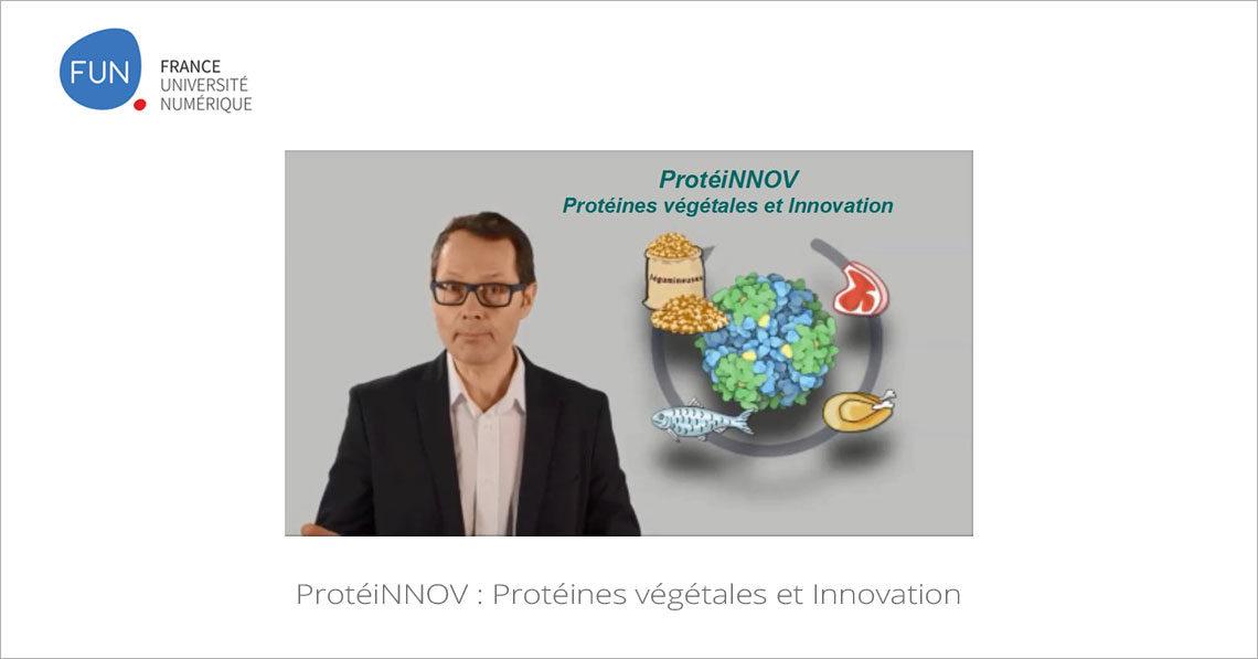 MOOC ProtéiNNOV